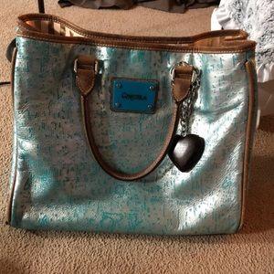 Consuela purse